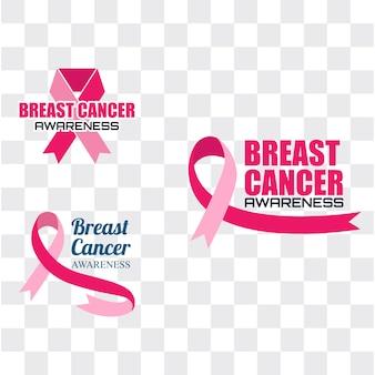 Conscientização do câncer de mama para homens e mulheres