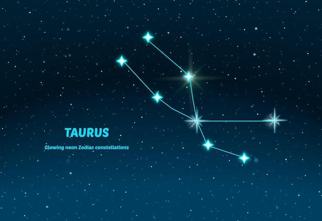 Constelação do zodíaco.