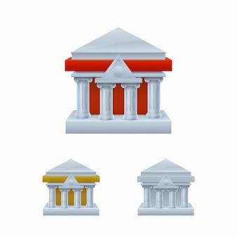 Construções bancárias