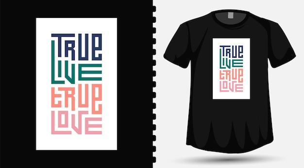 Continue jogando skate moderno tipografia lettering modelo de design vertical para impressão de camisetas e pôster