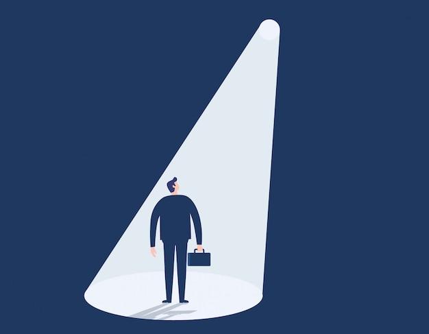 Contratação. conceito de negócio de recrutamento
