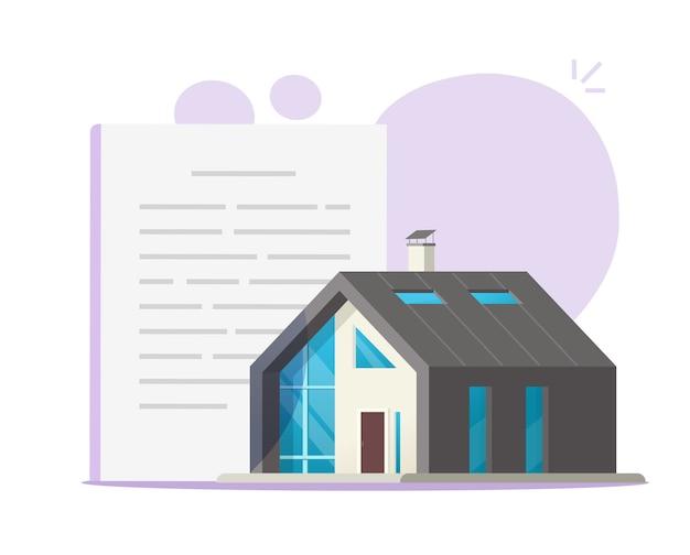 Contrato de construção de casa ou acordo legal