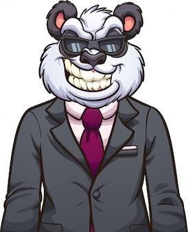 Cool_panda