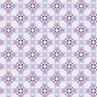 Cópia geométrica abstrata do teste padrão do projeto do fundo da textura.