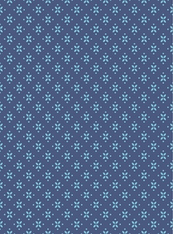 Cópia geométrica floral abstrata do projeto do teste padrão.