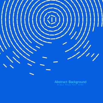 Cor azul brilhante design moderno resumo fundo