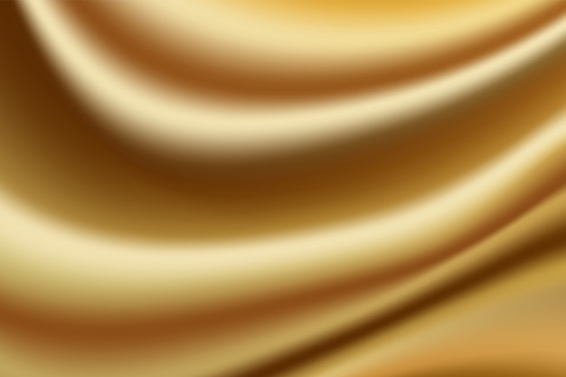 Cor de ouro pano textura abstrato