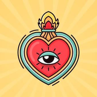 Coração sagrado