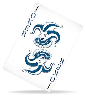 Coringa com design original