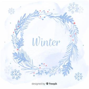 Coroa de inverno