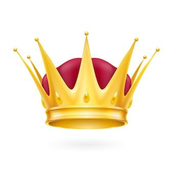 Coroa de ouro