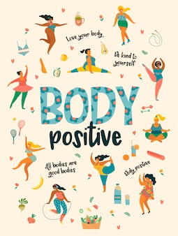 Corpo positivo
