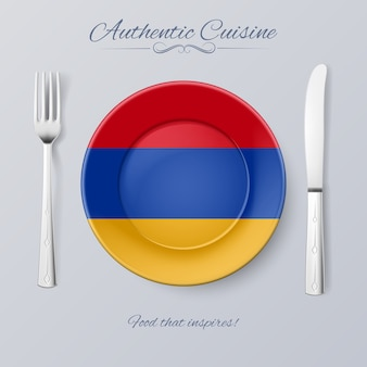 Cozinha autêntica
