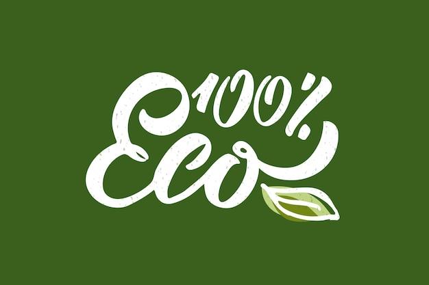 Crachás e etiquetas desenhados à mão com glúten fresco vegetal vegetariano vegan ecológico natural fresco e
