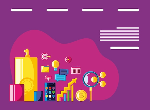 Criatividade de marketing digital