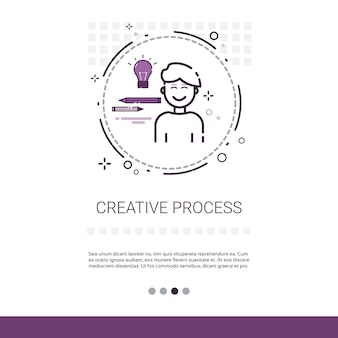 Criatividade pense