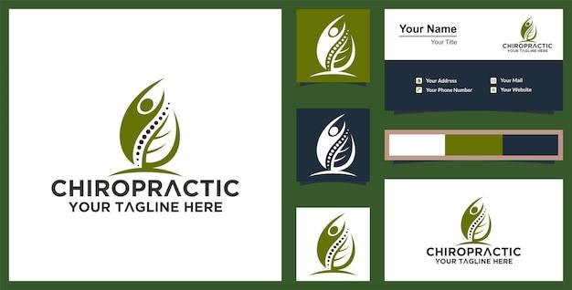 Cuidados de saúde e medicamentos para pessoas e cartão de visita premium