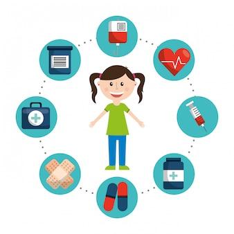 Cuidados de saúde familiar