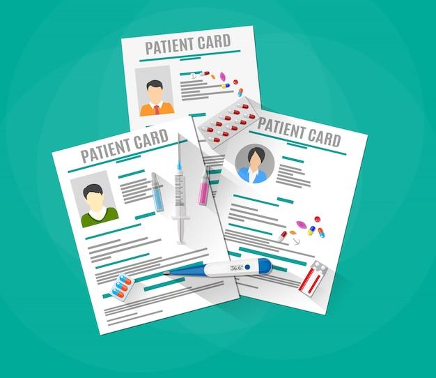 Cuidados de saúde, hospital e diagnóstico médico