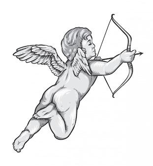 Cupido dos namorados