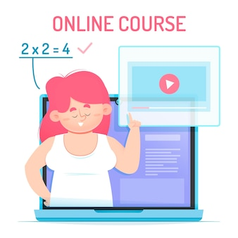 Cursos e tutoriais on-line