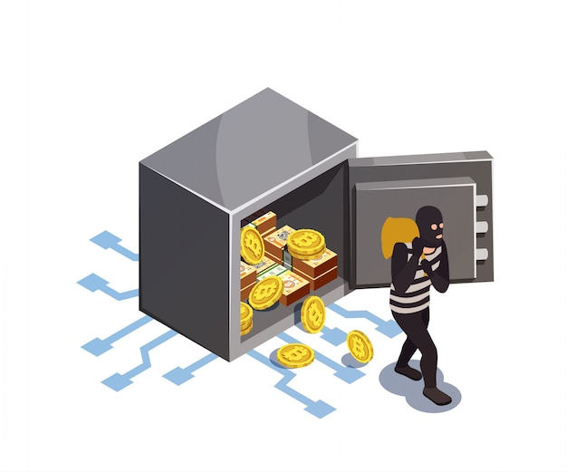 Cyber rip-job