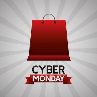 Cyber segunda-feira