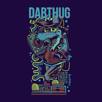 Dabthug