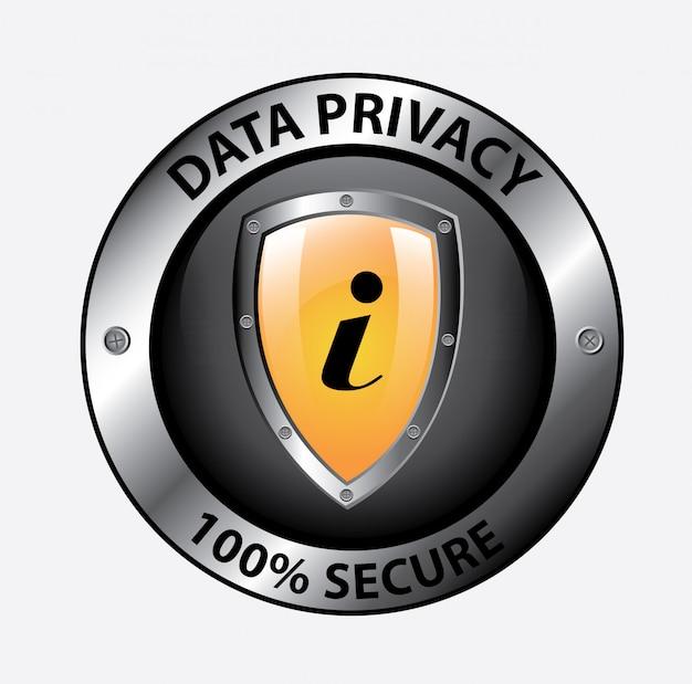 Dados privados