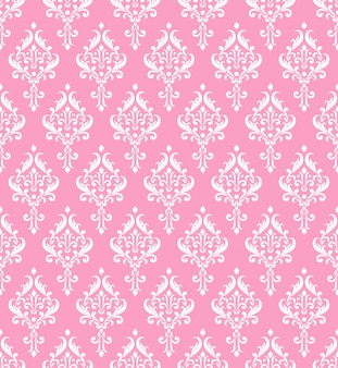Damasco rosa