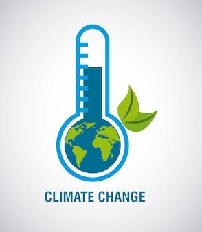 Das alterações climáticas