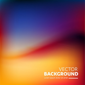 De fundo Vector, gradiente de meio-tom colorido dinâmico.