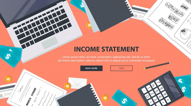 Declaração de renda