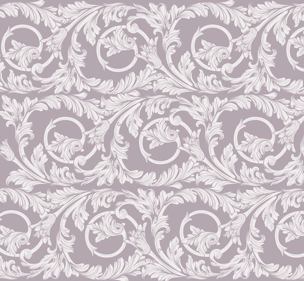 Decoração de padrão de ornamento para convites, casamento, cartões de saudação. ilustrações vetoriais