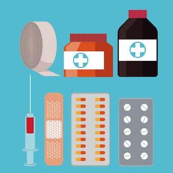 Defina cuidados médicos