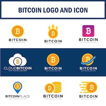 Definir logotipo bitcoin