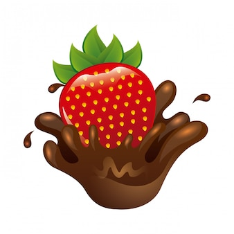 Delicioso chocolate