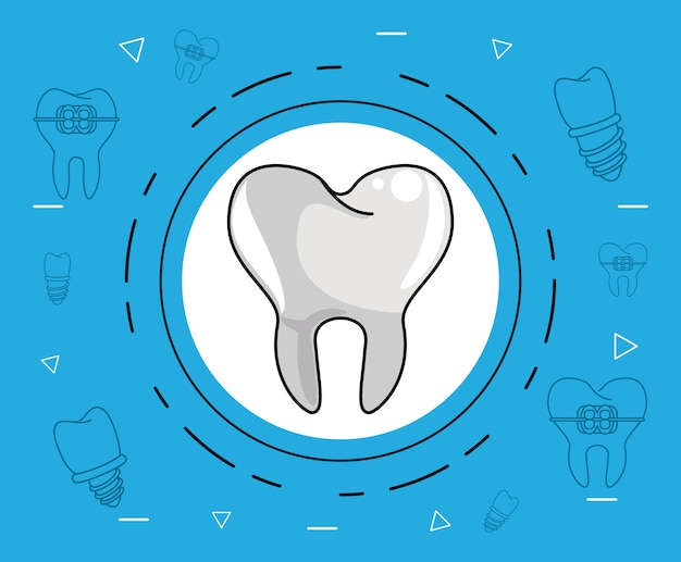 Dentária dentária