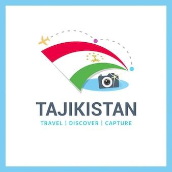 Descubra tajiquistão