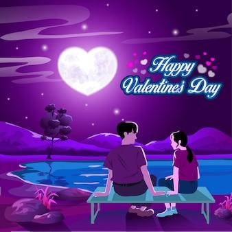Desejo do dia dos namorados