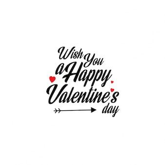 Desejo-lhe um feliz dia dos namorados