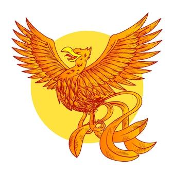 Desenhando com phoenix