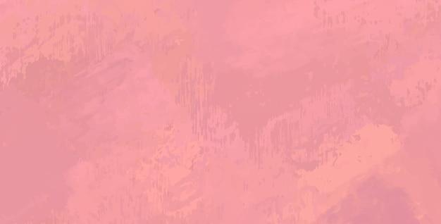 Desenho abstrato aquarela