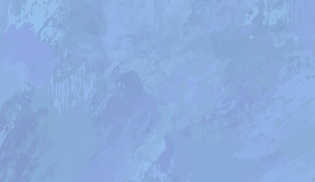 Desenho abstrato azul sujo