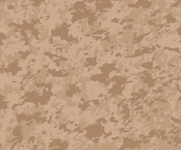 Desenho abstrato de camuflagem militar