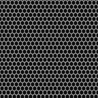 Desenho abstrato padrão