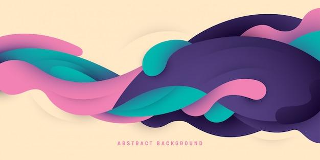 Desenho abstrato
