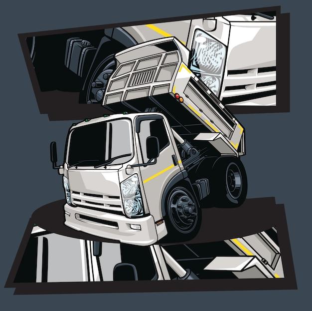 Desenho de carro