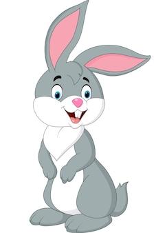 Desenho de coelho bonito