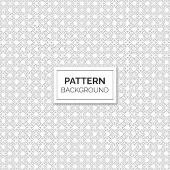 Desenho de padrão de mandala